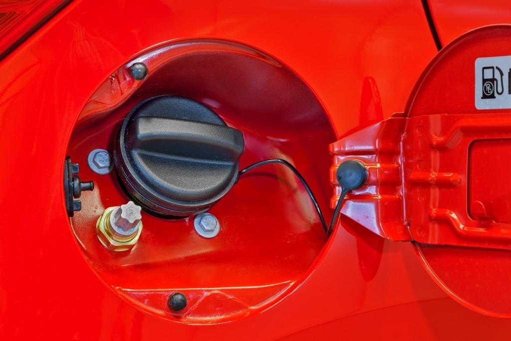 Große Reichweite: Dank bivalentem Betrieb mit Autogas und Benzin können bis zu 1.000 Kilometer ohne Tankstopp zurückgelegt werden.