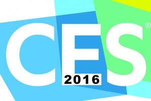 CES 2016 Berichte