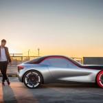 Opel GT Concept 2016 Genf