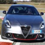 Alfa Romeo Giulietta 2016