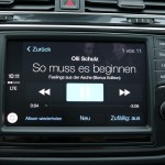 Apple Car Play im VW Tiguan