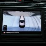 3D Bird View Kamera im neuen VW Tiguan