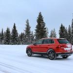 Neuer VW Tiguan 2016 Seite