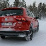 Neuer VW Tiguan 2016