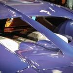 Bugatti Chiron Antrieb