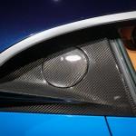 Bugatti Chiron Carbon Tankdeckel