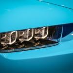 Bugatti Chiron Scheinwerfer