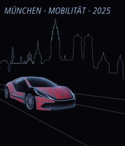 EDAG MOBILITÄT 2025 #MOBIL2025