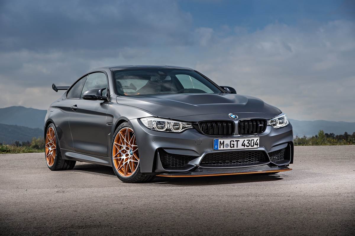 2020 BMW M4 Gts Specs and Review