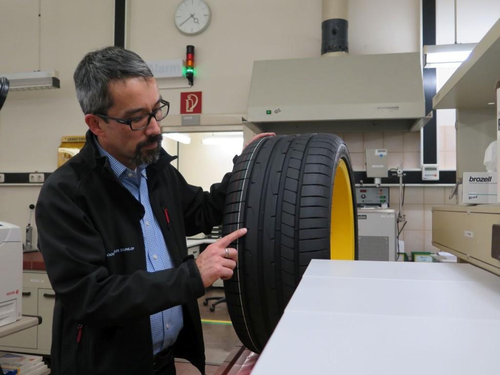 Dunlop-Reifen-Spezial-51