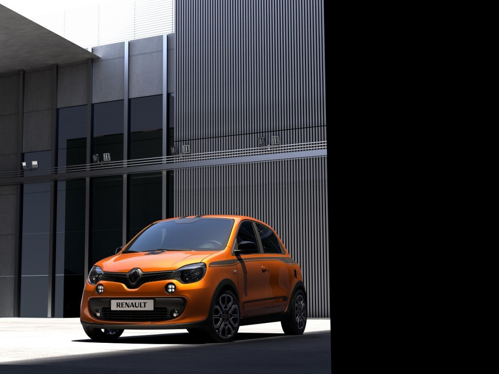 Magama-Orange: Farbklecks für den grauen Alltag