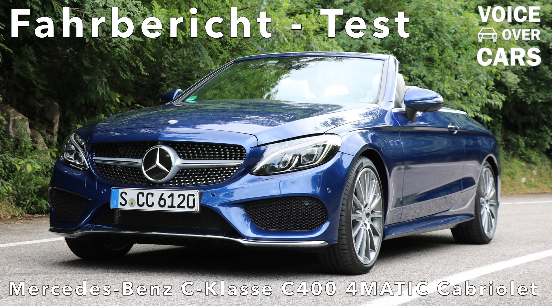 mercedes benz c klasse cabriolet c400 4matic fahrbericht test rad. Black Bedroom Furniture Sets. Home Design Ideas