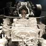 AMG GTR Getriebe