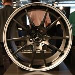 Mercedes-AMG GTR Schmiederad
