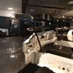 Mercedes-AMG GTR Heckspoiler