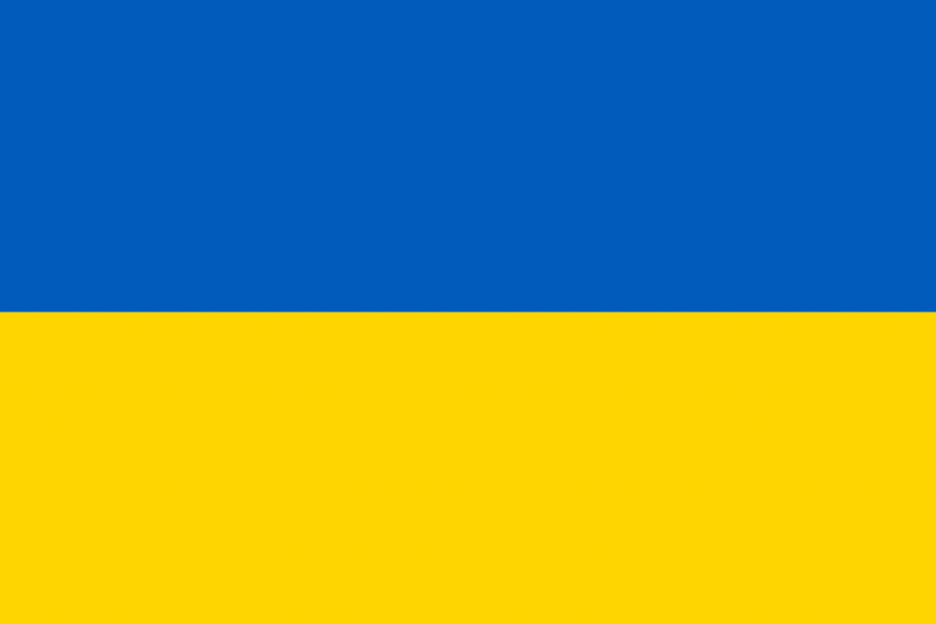 ukraine-fahne