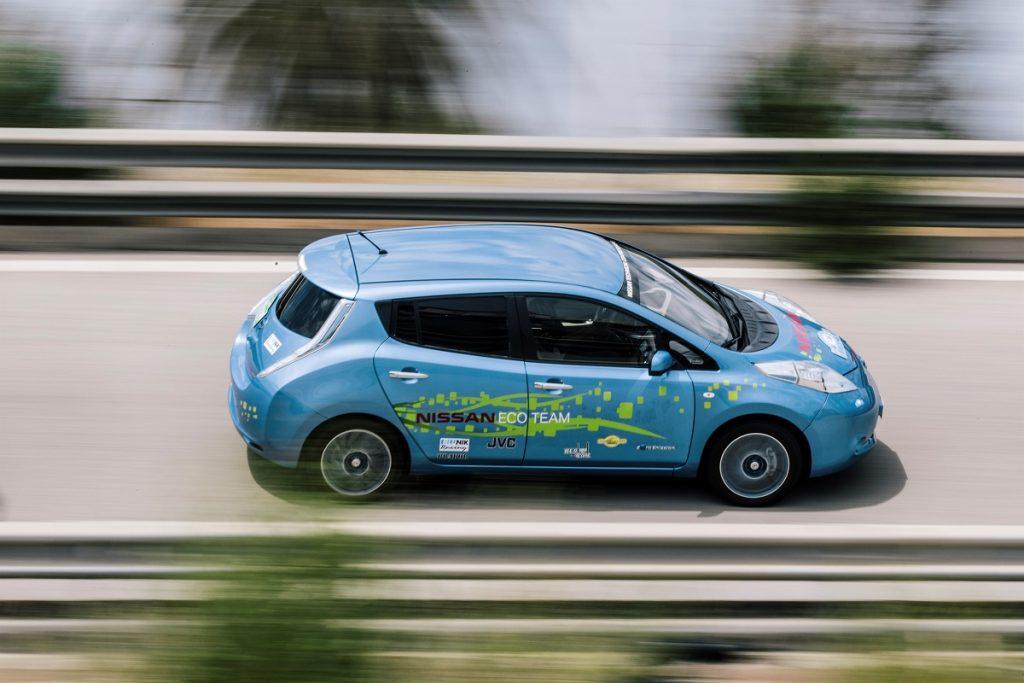 """Mit der Kraft der zwei """"Batterie""""-Herzen: Bis zu 350 km Reichweite"""