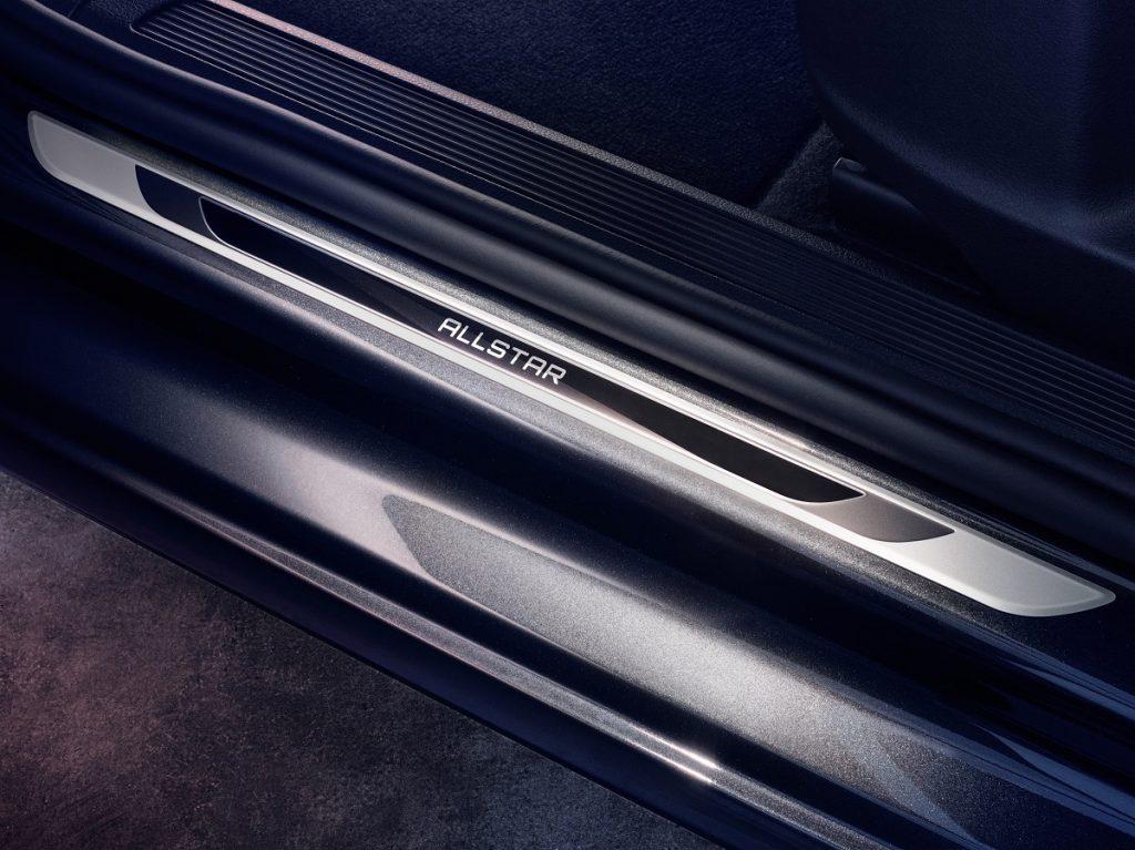 """Startschuss für den Vorverkauf der ?ALLSTAR""""-Sondermodelle von Volkswagen"""