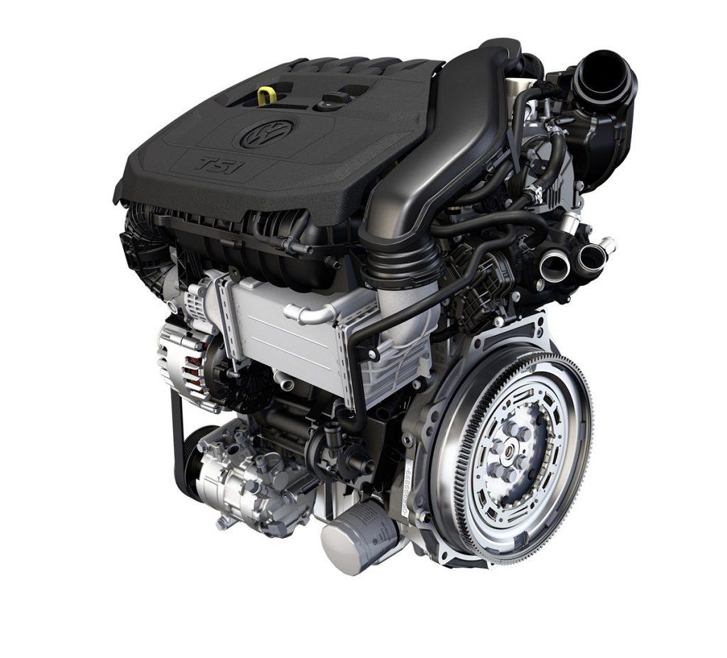 VW Partikelfilter: Die Abkürzung OPF sollte man sich in Zukunft merken