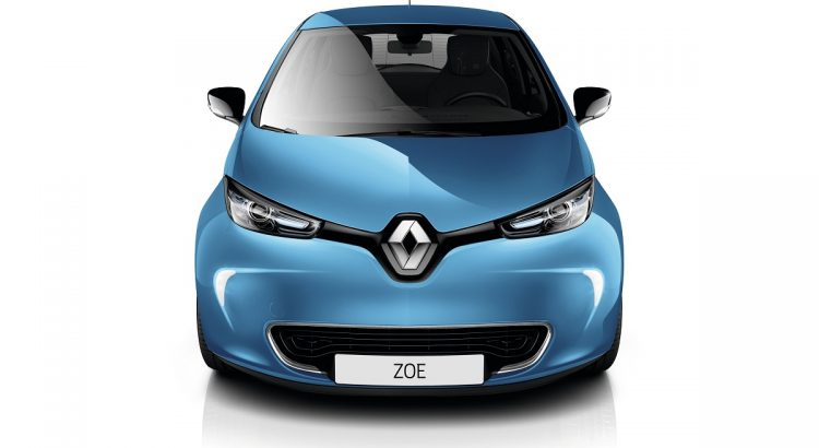 renault zoe r400 reichweitenupdate rad. Black Bedroom Furniture Sets. Home Design Ideas