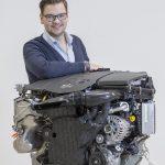 V8-Motoren wie der M176 sind genau mein Ding!