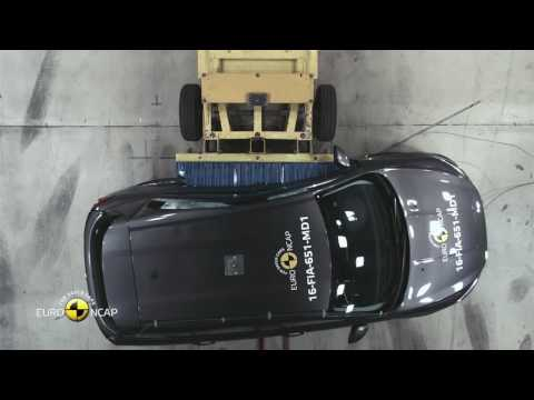 Fiat 4 in l'attuale Ncap per Crash video stelle Tipo Euro Test mwN8n0