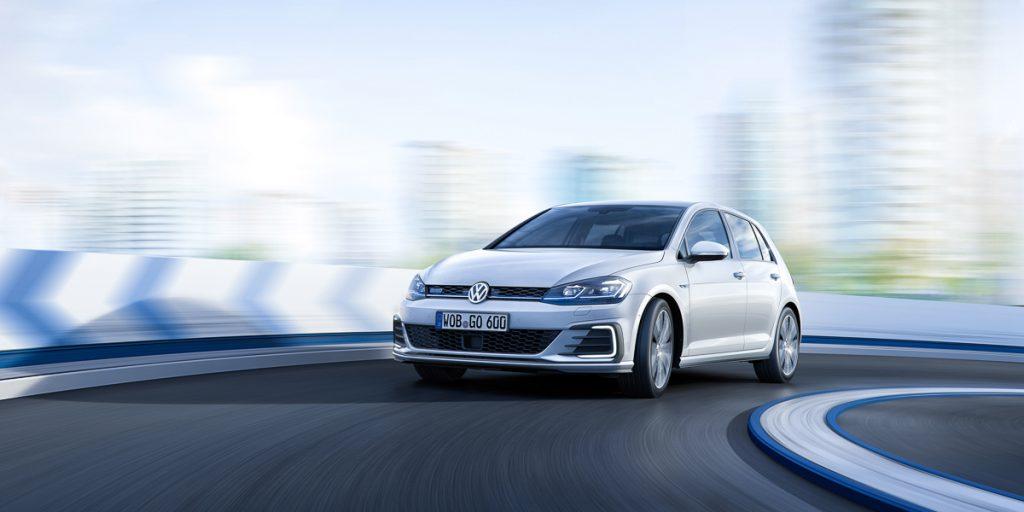 Eine Million E-Autos will Volkswagen bis 2025 pro Jahr verkaufen