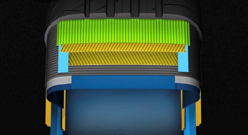 fulda sportcontrol 2 flott ums eck rad. Black Bedroom Furniture Sets. Home Design Ideas