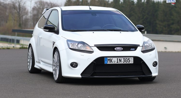 Ford Focus Rs Tuning Locker Uber 500 Ps Moglich Ausfahrt Tv