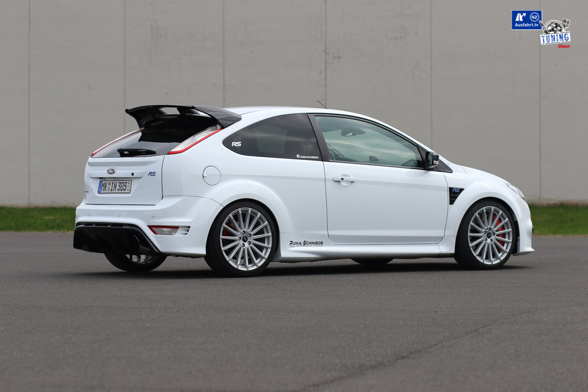 ford focus rs tuning locker ber 500 ps m glich. Black Bedroom Furniture Sets. Home Design Ideas