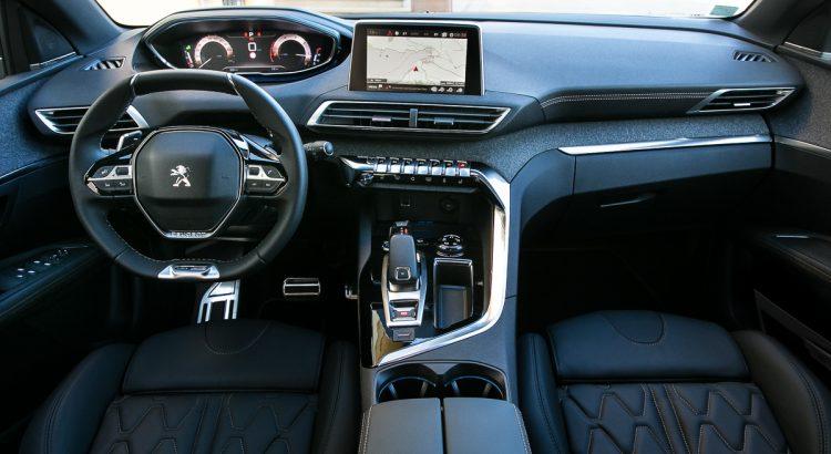 weitere informationen über das car of the year 2017: peugeot 3008