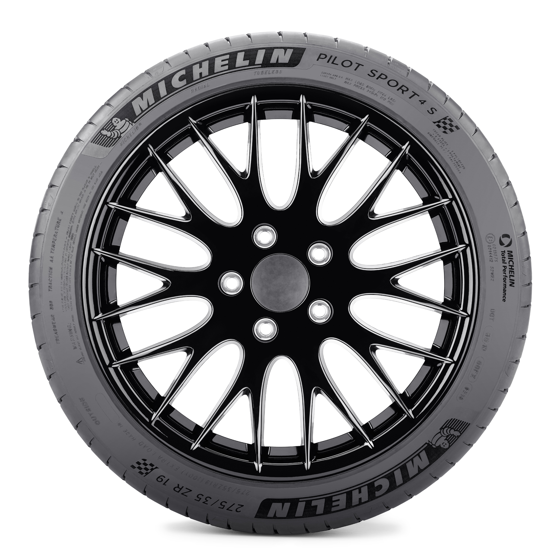 michelin pilot sport   der ultra high performance