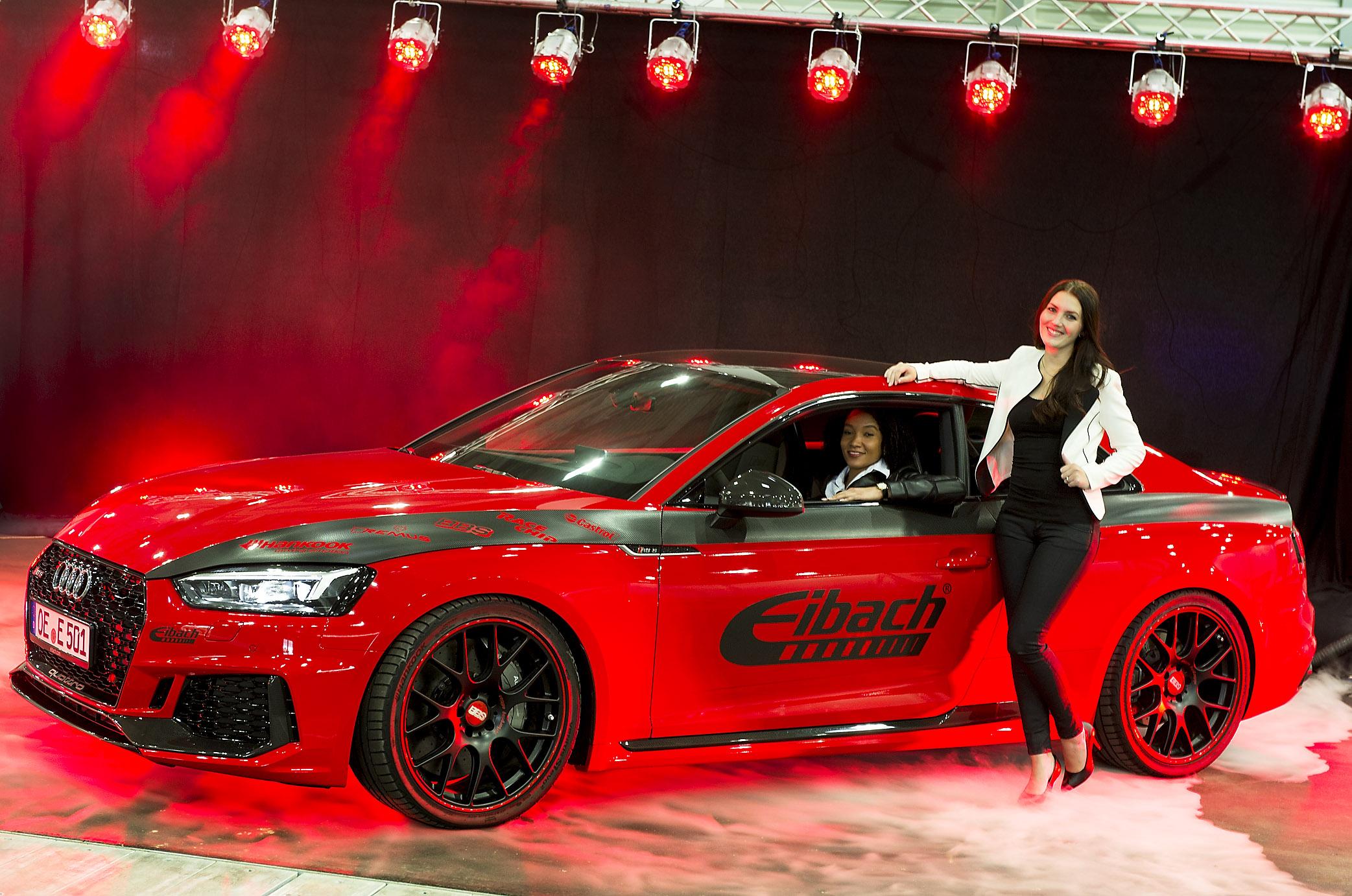 Essen Motorshow 2017 Vorschau Teil 1 Rad Ab Com