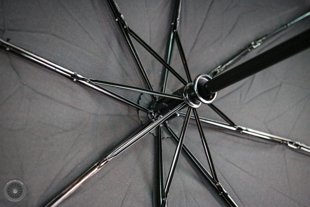 ZEST Regenschirme für Autofahrer