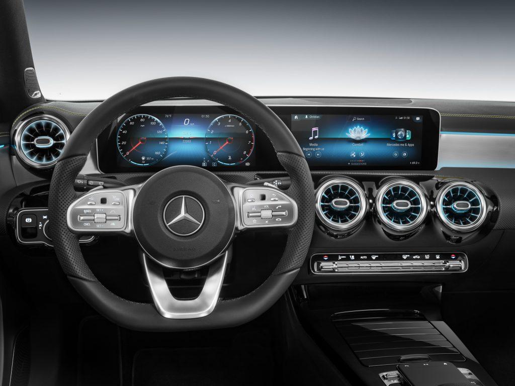 Mercedes-Benz A-Klasse W177