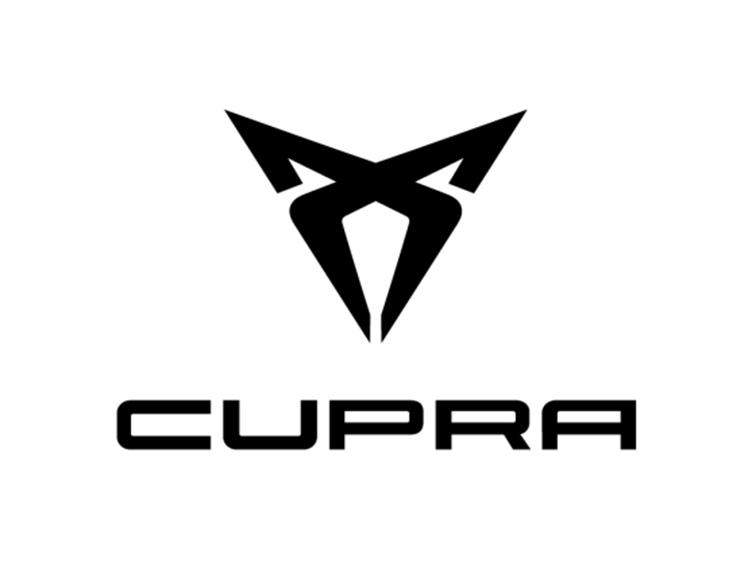 CUPRA-Logo 2018