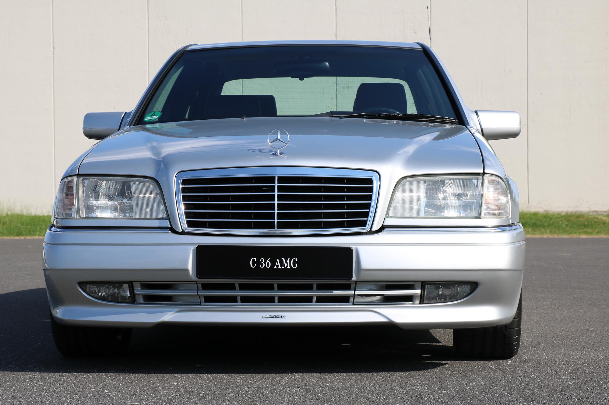 Kaufberatung Mercedes Benz C36 Amg 1994 Rostloser Rad Ab Com