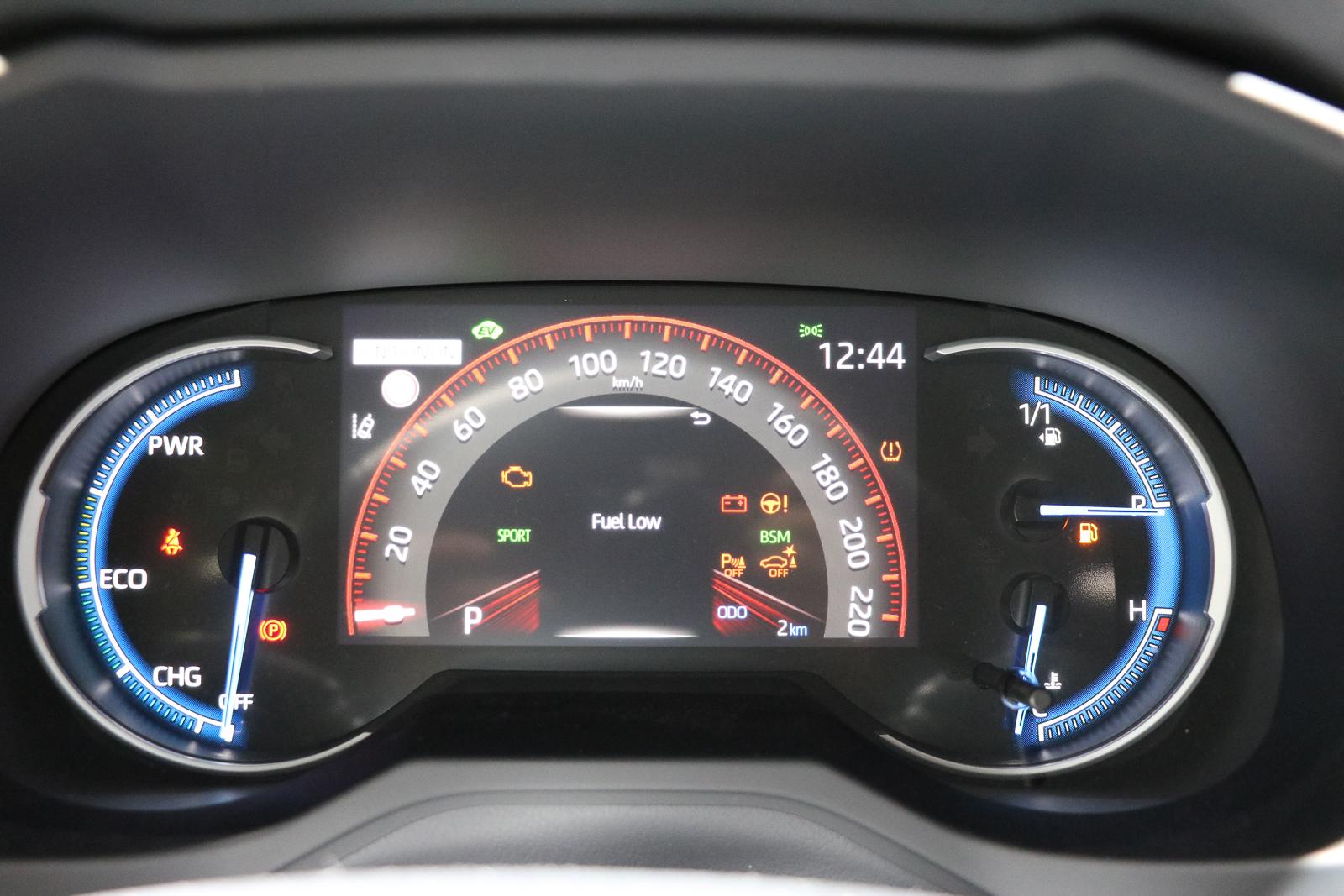 2019 Toyota Rav4 Keine Liebe Auf Den Ersten Blick Rad Ab Com