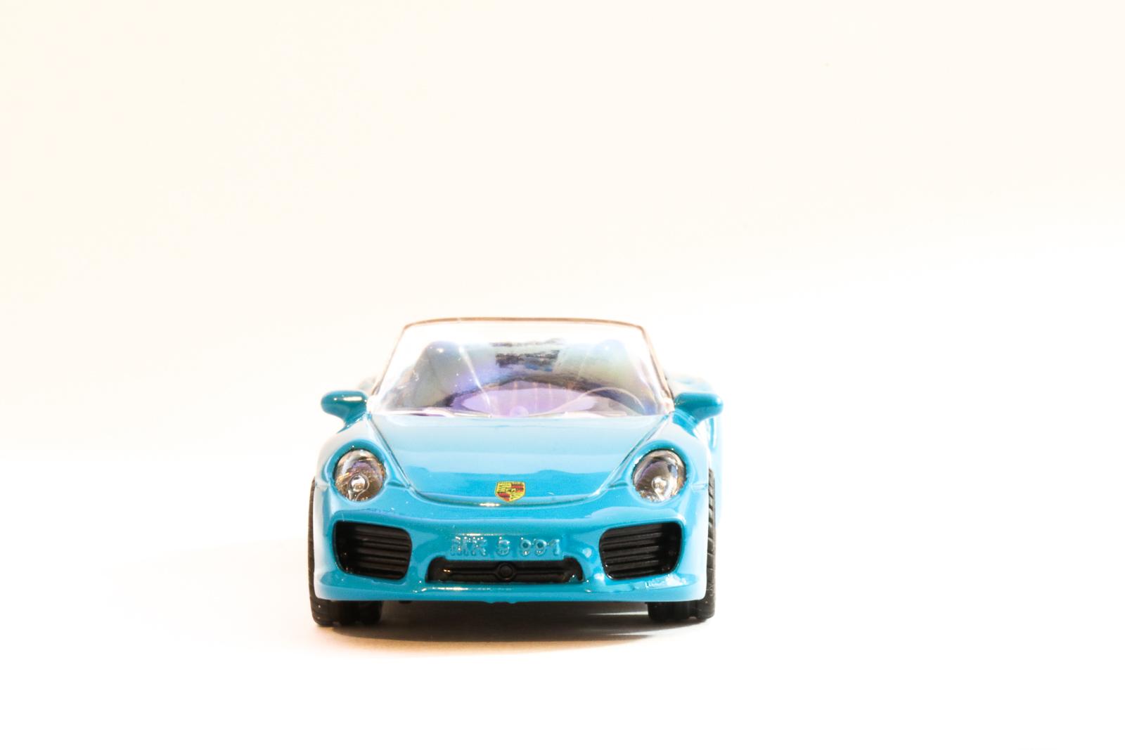 Spielzeug Autos, Lkw & Busse Siku 1523 Porsche 911 Turbo S Cabriolet Neu Auto Pkw Rennauto Modellauto