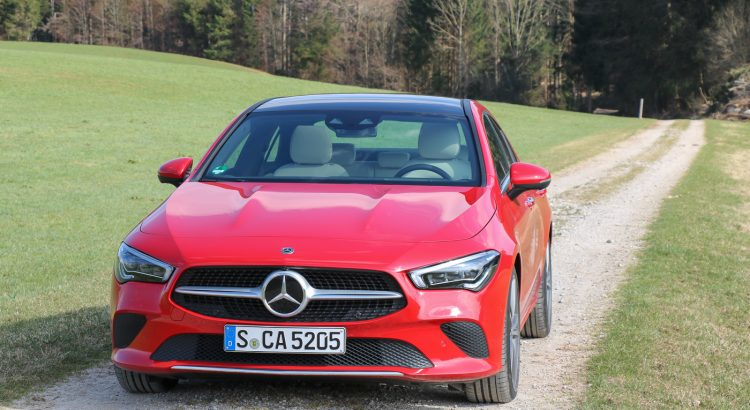 2019 Mercedes-Benz CLA Fahrbericht - Test - Review - Video